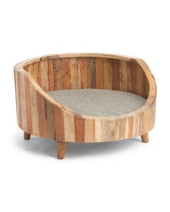 Admirable Stylish Dog Beds For Your Home That Dog Momma Machost Co Dining Chair Design Ideas Machostcouk